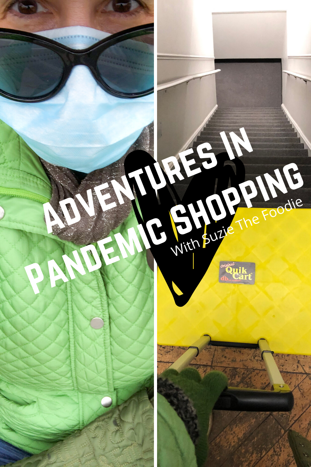 Adventures In Pandemic Shopping